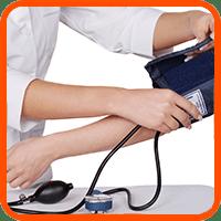 marco hipertensión