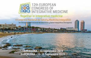 Presentación del Observatorio de Salud y Medicina Integrativa en el II Congreso Nacional de Salud y Medicina Integrativa (2019)