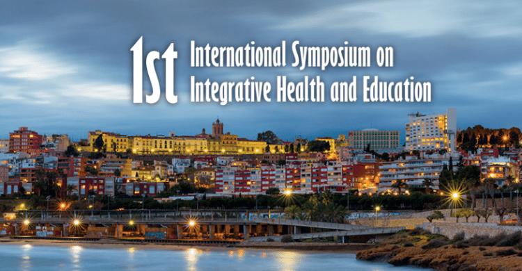 Presentación del OSMI en el I Simposio Internacional de Educación y Salud Integrativa
