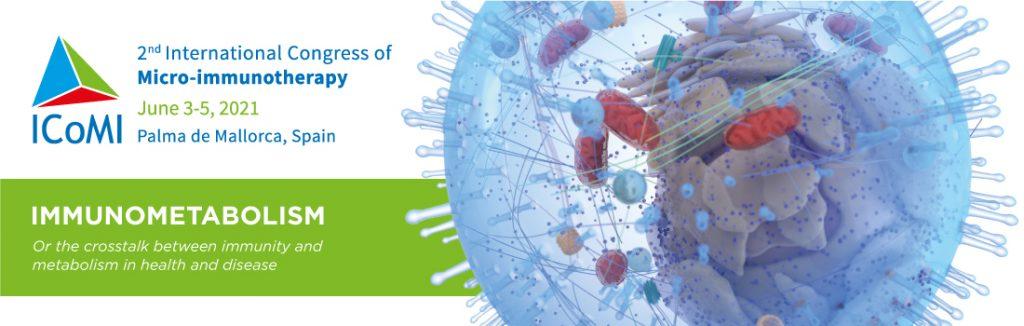 II Congreso Internacional de Microinmunoterapia