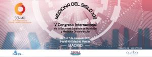 V congreso internacional sobre nutrición y medicina ortomolecular: la medicina del siglo XXI