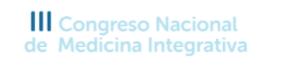 III Congreso Nacional de Medicina Integrativa