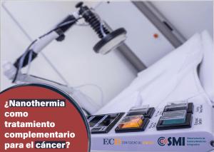 ¿Hiperthermia para el cáncer y enfermedades crónicas?