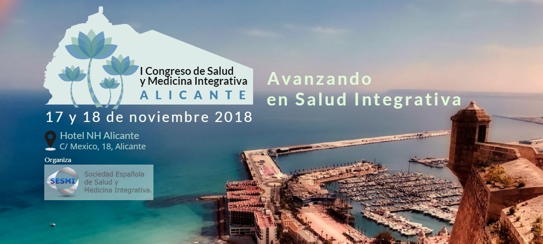 PRESENTACIÓN OFICIAL DEL OBSERVATORIO DE SALUD Y MEDICINA INTEGRATIVA